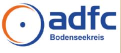 ADFC Bodenseekreis: https://www.adfc-bw.de/bodenseekreis/startseite/