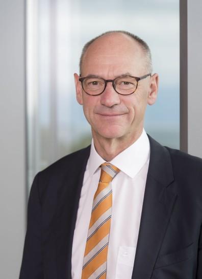 Lothar Wölfle, Landrat des Bodenseekreises