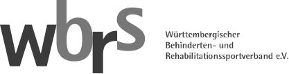 Württembergischer Behinderten- und Rehasportverband